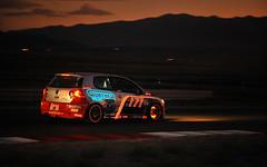 Glowing Brakes