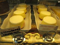 SusieCake: Cheesecake