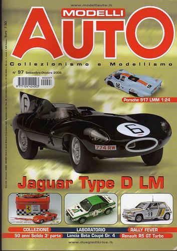 Modelli Auto154
