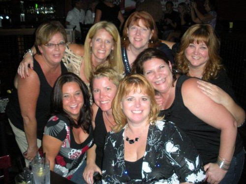 2009 girls