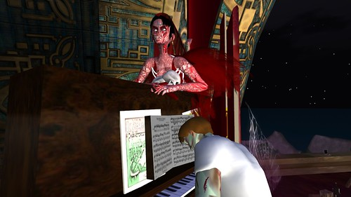 TSMGO (Halloween Special) - 31st October 2009