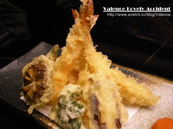 德山日本料理_炸蝦定食_001