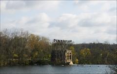L1770784aLs (jeff and leyla) Tags: fall architecture us industrial michigan historic ypsilanti huronriver