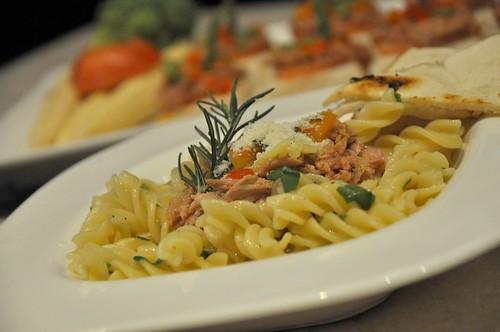 food recipes with tuna