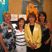 Rhonda Thunder, Annette Purvis, Marion Leyer and Karen Beckett