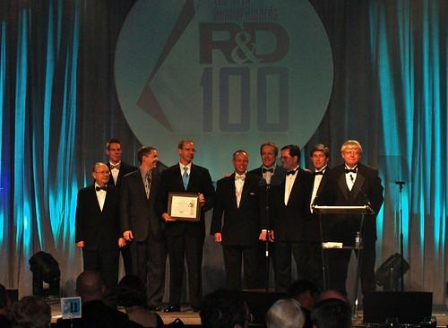 R&D 100 Awards