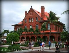 Key West Art and History Museum (totisprz) Tags: cruise vacation florida keywest vacaciones disneycruise crucero keywestmuseumofartandhistory