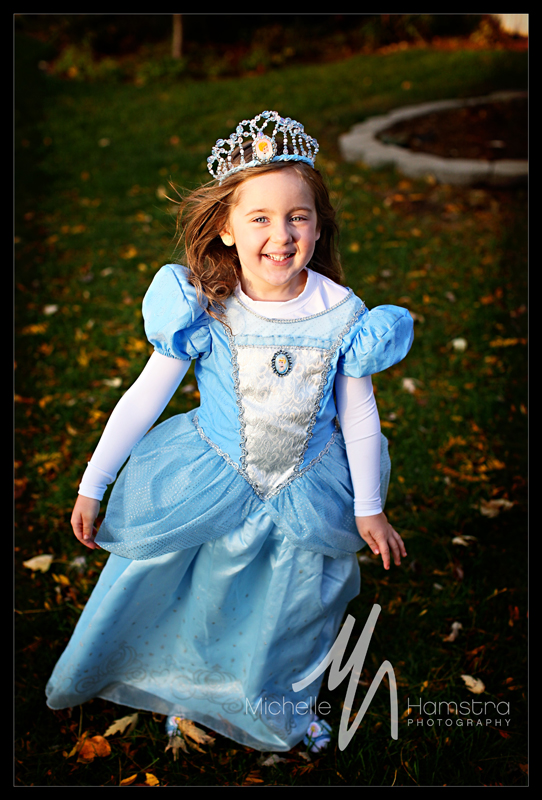 Addy is Cinderella blog