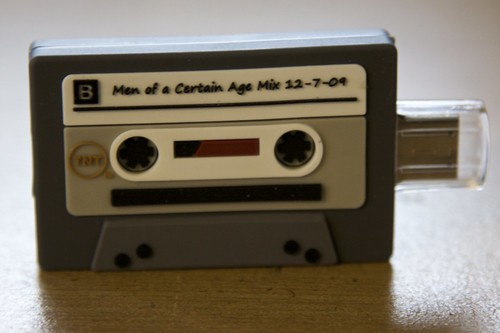 Men of a Certain Age - Outreach Tape