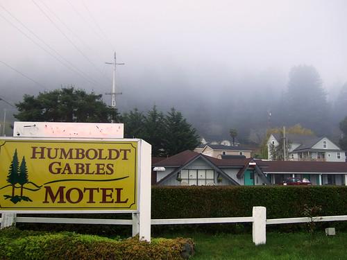Humboldt Gables Motel