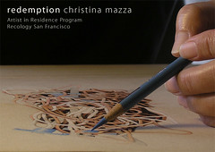 Art at the Dump Christina Mazza & ErikOtto