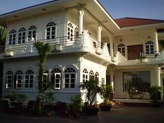 Review of The Bungalow Guesthouse, Battambang, Cambodia