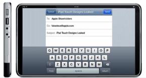 Apples pekdator visas upp den 26 januari