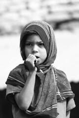 (Abishesh) Tags: nepal portrait girl village sigma pokhara 70200 villagegirl ghandruk d80 abishesh