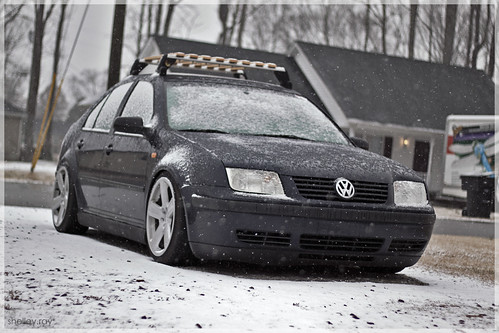 Vwvortex Com Mkiv Jetta Vr6 What Roof Racks Look The