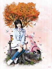 tiffany - girls generation (Wilson Cáceres ®) Tags: pink girls fall photoshop design graphicdesign colombia graphic ps korea adobe fallen moto nyu wilson jewels publicity psd tiffany dae shi generation corean nyuh udi caceres enviroment kpop fany snsd adober 소녀시대 girlsgeneration sonyuhshidae 최수영 sonyushidae snsdtiffany wilsoncaceres naturalcreativestudios kpopcolombia