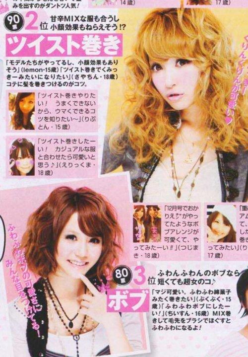2009 hair style 2-3
