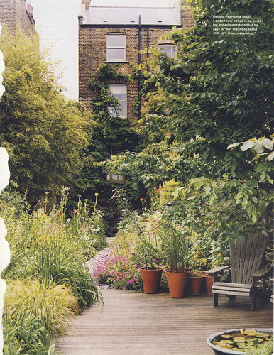 Pearson Garden