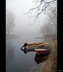 """Red and yellow"" in the fog (alfvet) Tags: fog boats ticino nikon fiume barche 1001nights nebbia inverno breathtaking vigevano d60 greatphotographers likethis specialtouch superaplus aplusphoto flickraward platinumheartaward theperfectphotographer veterinarifotografi nikonflickraward artofimages nikonflickrawardgold platinumpeaceaward bestcapturesaoi magicunicornverybest magicunicornmasterpiece sailsevenseasmaster elitegalleryaoi nikonflickrawardplatinum mygearandmepremium mygearandmebronze mygearandmesilver mygearandmegold mygearandmeplatinum mygearandmediamond universeofphotography aboveandbeyondlevel1 flickrstruereflection1 flickrstruereflection2 flickrstruereflection3 flickrstruereflection4 flickrstruereflection5 flickrstruereflection6 flickrstruereflection7 flickrstruereflectionexcellence aboveandbeyondlevel2 rememberthatmomentlevel4 rememberthatmomentlevel1 rememberthatmomentlevel2 rememberthatmomentlevel3 rememberthatmomentlevel7 rememberthatmomentlevel9 rememberthatmomentlevel5 rememberthatmomentlevel6 rememberthatmomentlevel8 vigilantphotographersunite vpu2 vpu3 vpu4 vpu5 vpu6"