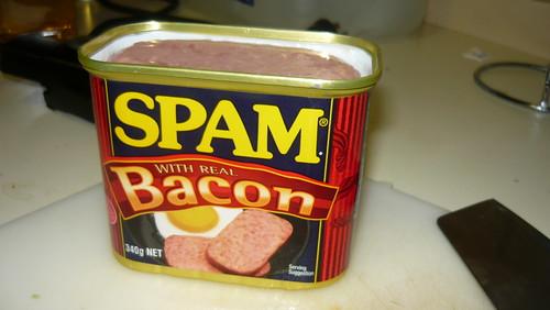 Spam! SPAM! Spam! SPAM! Spam! SPAM! Spam! SPAM! Spam! SPAM! Spam! SPAM!