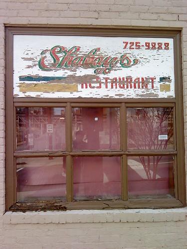 Shabazz's Restaurant