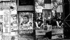 Hazra Box Office (harrykaur) Tags: cinema office box calcutta