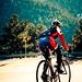 Melissa Barker rides Flagstaff