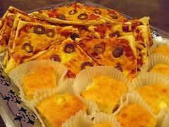 Cake and Pizza (Abdullah Al-Butairi) Tags: cake pizza كيك شغل بيتزا بيتي