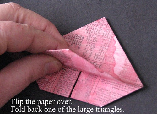 Origami Heart 020