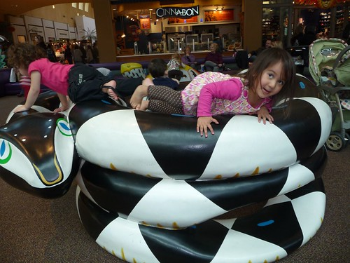 tucson mall playground.