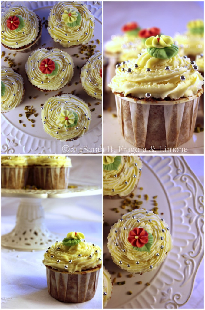 Collage cupcakes 1