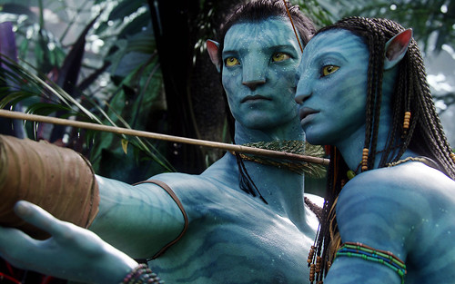 Avatar the Movie: How To Be A Na'vi & Make Pandora Your World