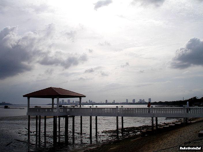 Senibong - Dock