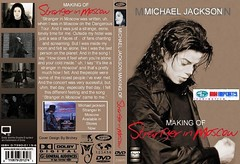 Making of Stranger in Moscow (Mix Imports) Tags: michael jackson ultimatecollection reidopop fsmichaeljackson colecionadoresmichaeljackson