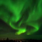 Northern Lights-Aurora-Abisko-Sweden