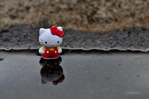 Hello Kitty - 59/365 Photo