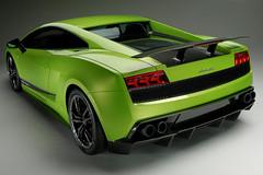 Lamborghini Gallardo LP570-4 Supperleggera pictures