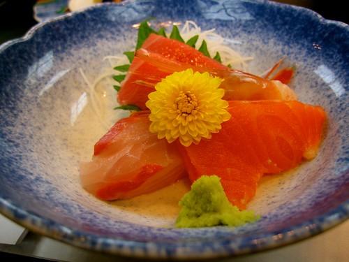Sushi MMMM