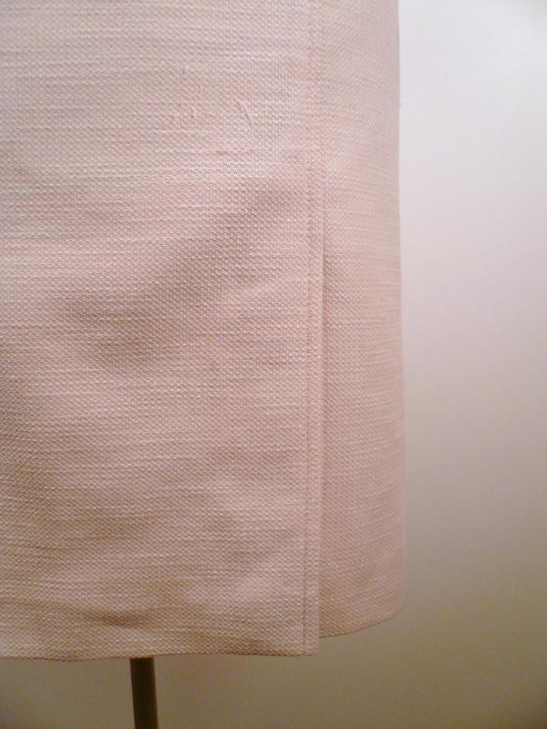 pink_LOFT_suit_skirt_detail