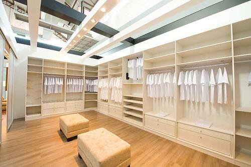 fotos de closet