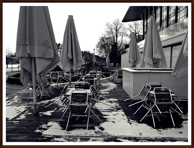 Our impressions of Frankfurt collected and beautifully presented right here 032010 Enjoy and much more ahead) by UggBoyUggGirl [ PHOTO  WORLD  SENSE ]
