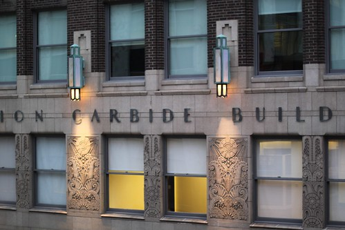Union Carbide Building