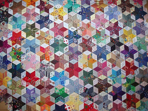 ster quilt