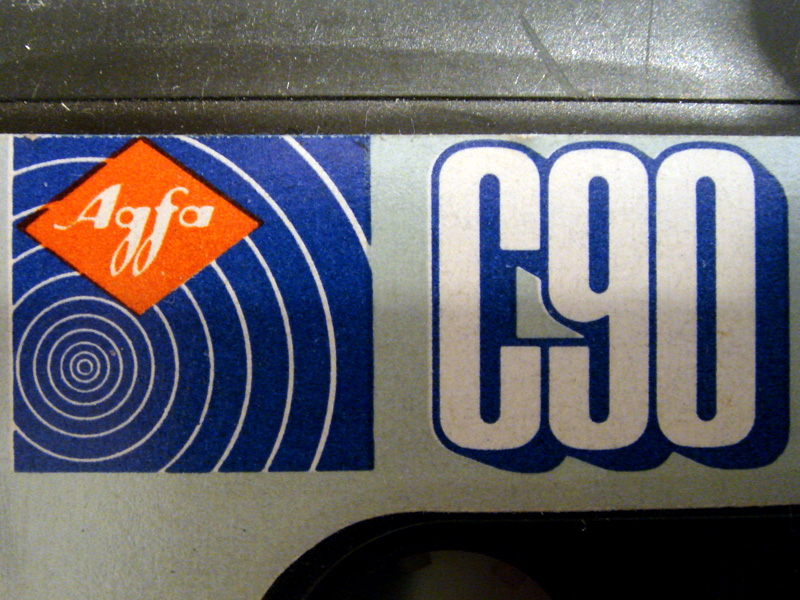 Agfa C90
