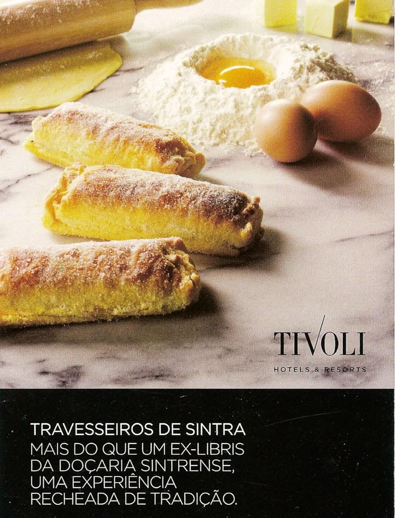 doces de Sintra