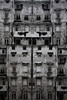 NEW WORKS | STREET PATTERN |CARRARA NERA | DETTAIL (orticanoodles) Tags: paris canvas noodles pochoir soloshow orticanoodles stenciloncanvas stencilhistoryx galerieitinerrance stencilexibithion