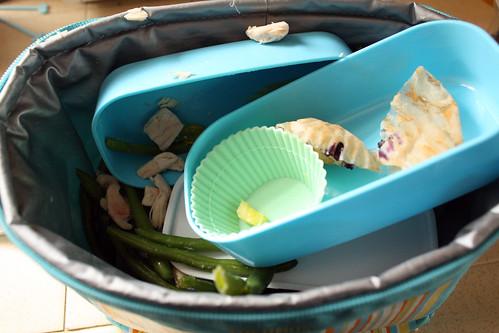Kindergarten Bento #306: Catastrophe!