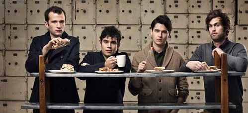 Brah Blog: Vampire Weekend