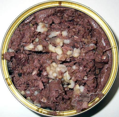 グリーンフィッシュ缶[ツナ・玄米・ハーブ]
