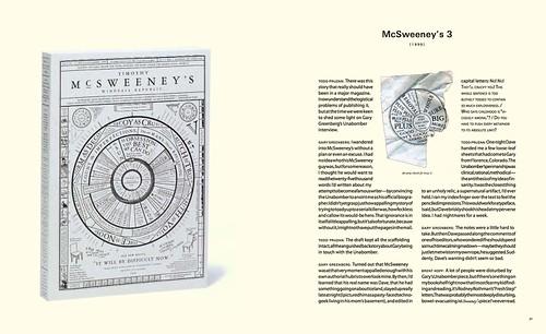 McSweeney's spread 26-27